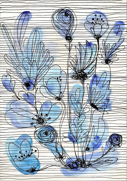 fiori blu 001mr